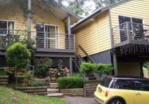 Ttwo Peaks Guesthouse - Tourism Cairns