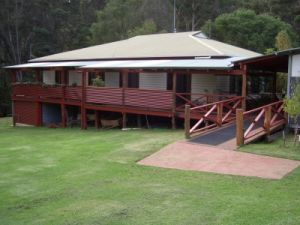 Pemberton Camp School - Tourism Cairns