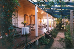Rivendell Guest House - Tourism Cairns