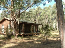 Werriberri Lodge - Tourism Cairns