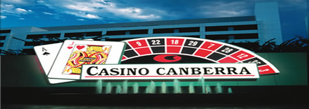 Casino Canberra - Tourism Cairns
