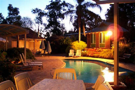Woodlands Bed And Breakfast - Tourism Cairns