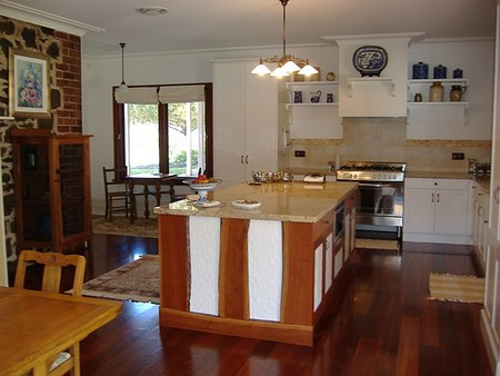 Poplar Cottage Bed And Breakfast - Tourism Cairns