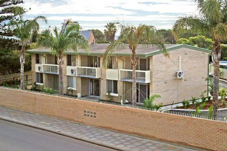 Como Apartments - Geraldton - Tourism Cairns
