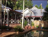 Mylinfield Bed and Breakfast - Tourism Cairns