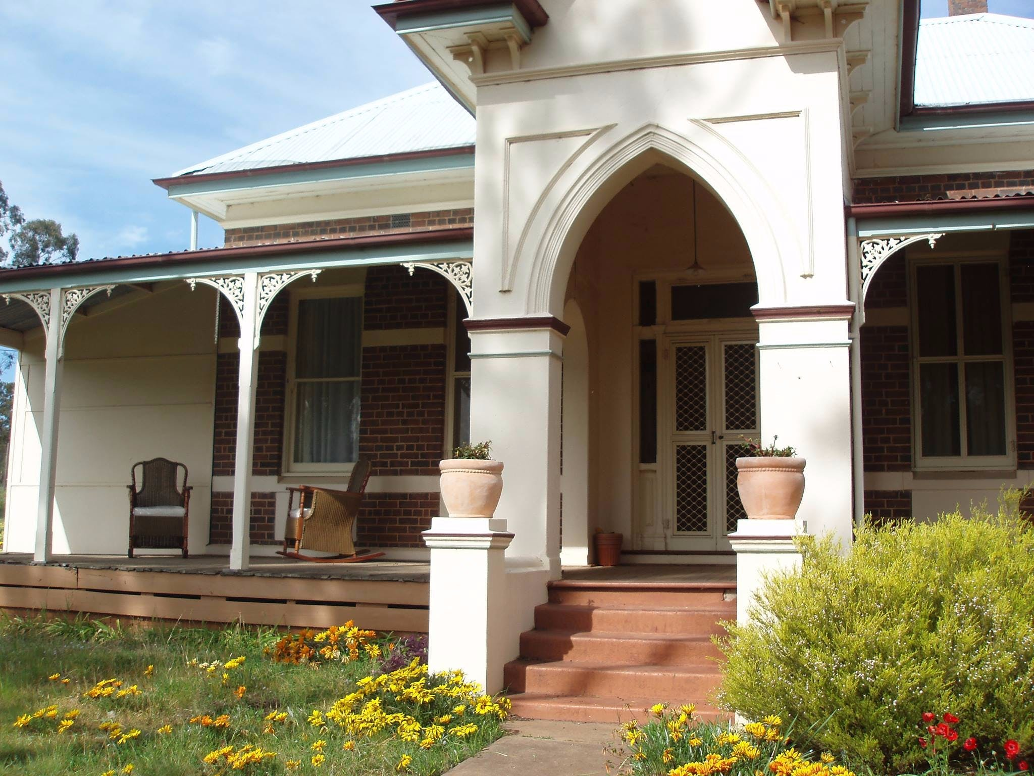 Ardlethan Bed and Breakfast - Tourism Cairns