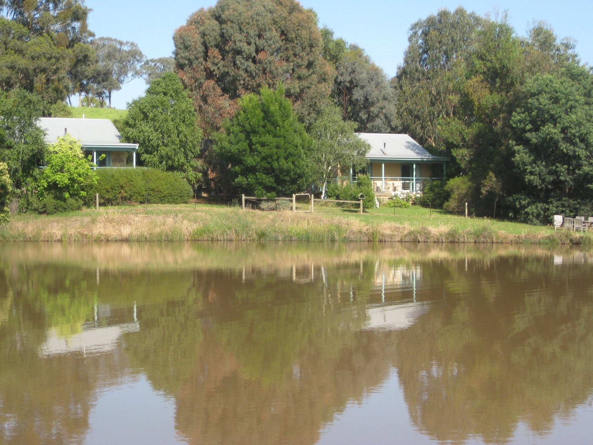 Athlone Country Cottages - Tourism Cairns