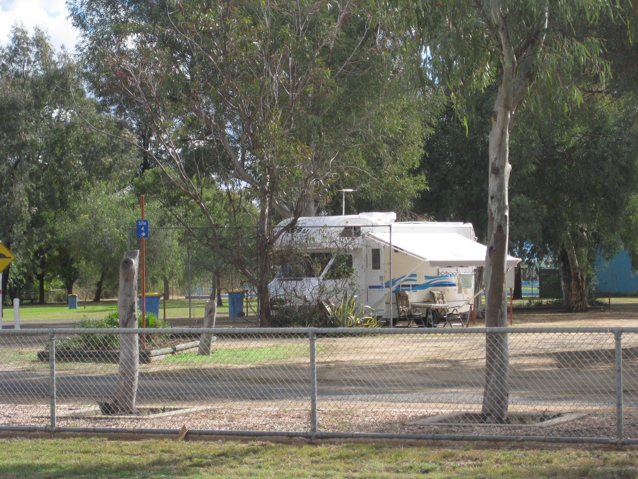 Brewarrina Caravan Park - Tourism Cairns
