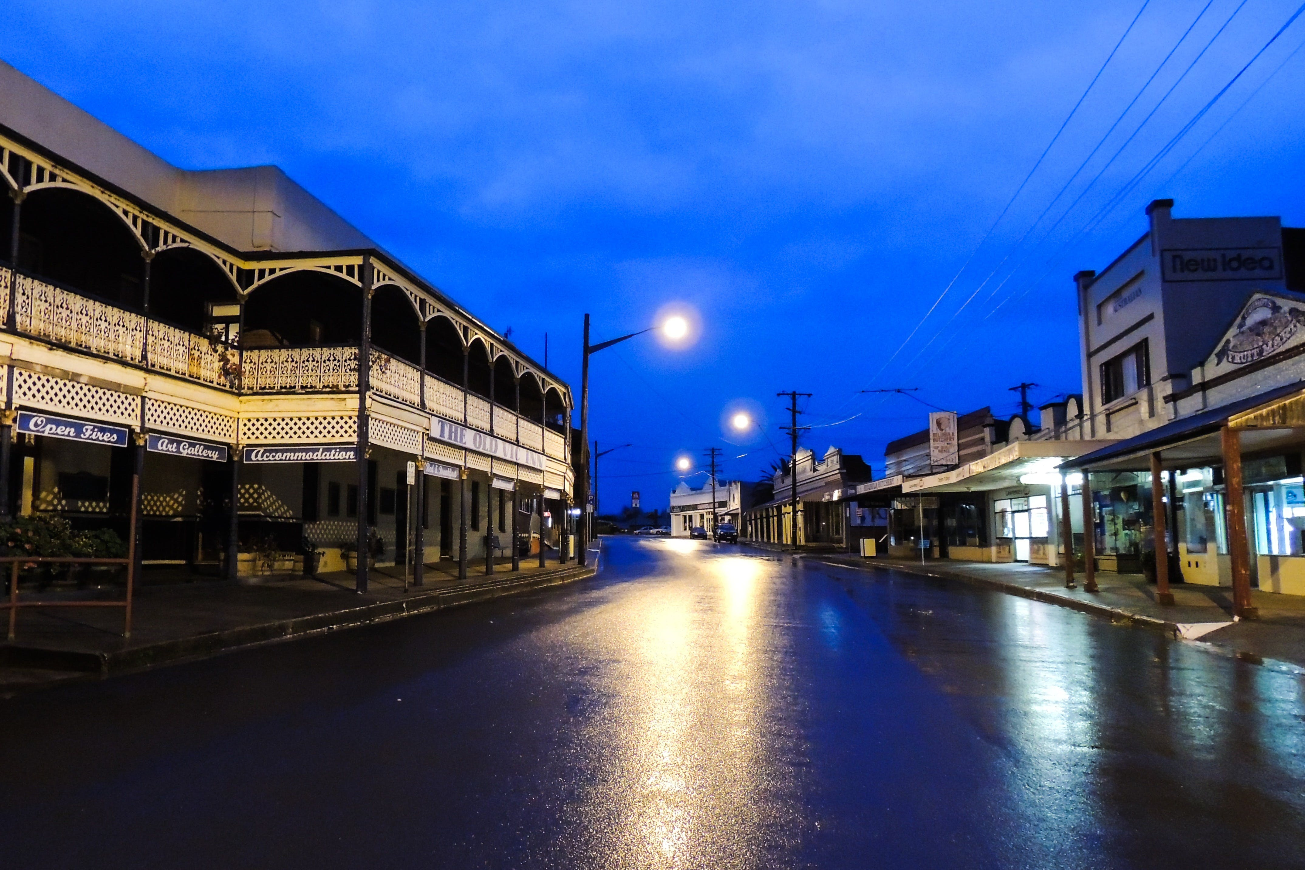 Canowindra Old Vic Inn - Tourism Cairns