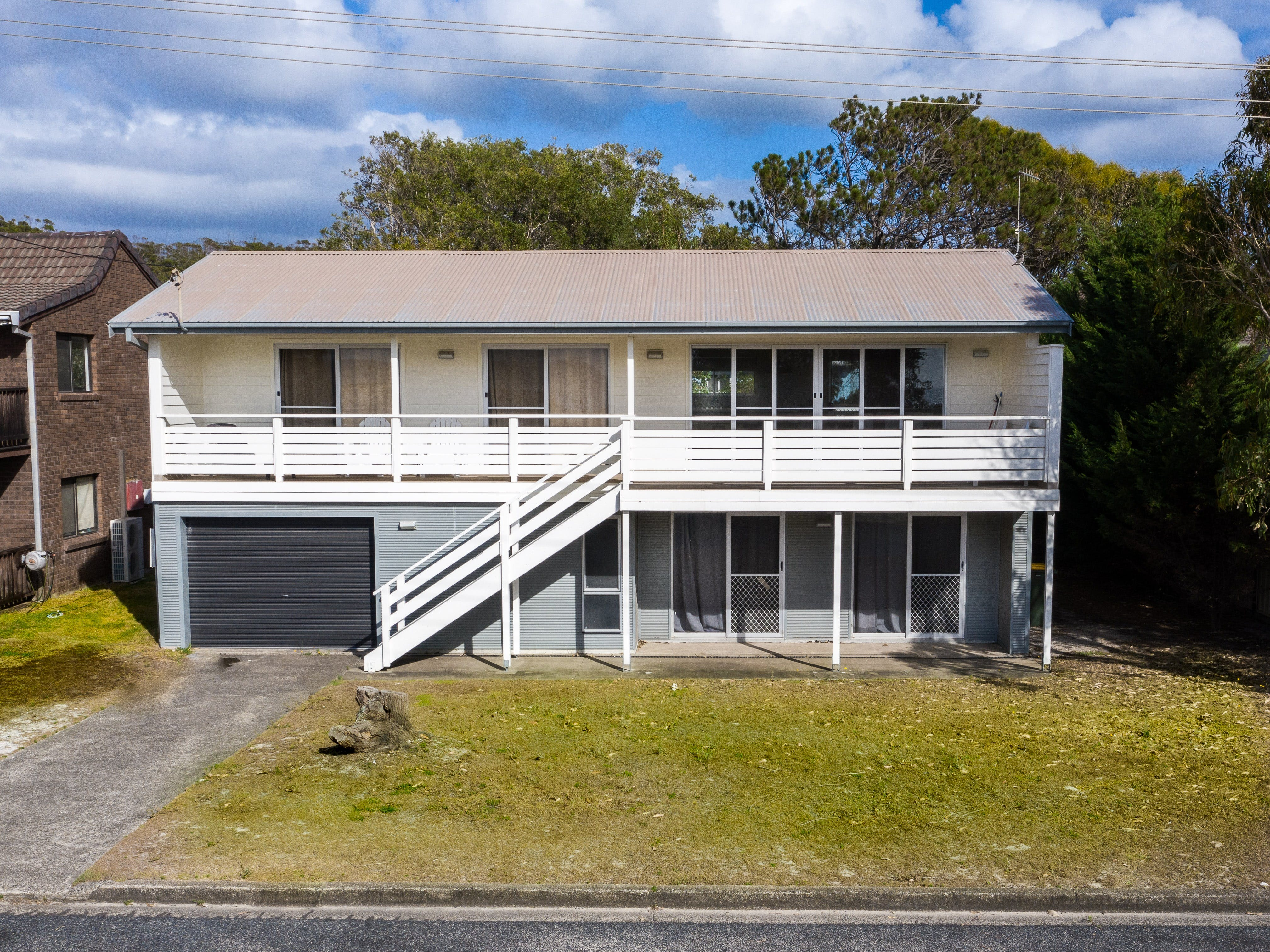 Seaview Getaway  Dunbogan - Tourism Cairns