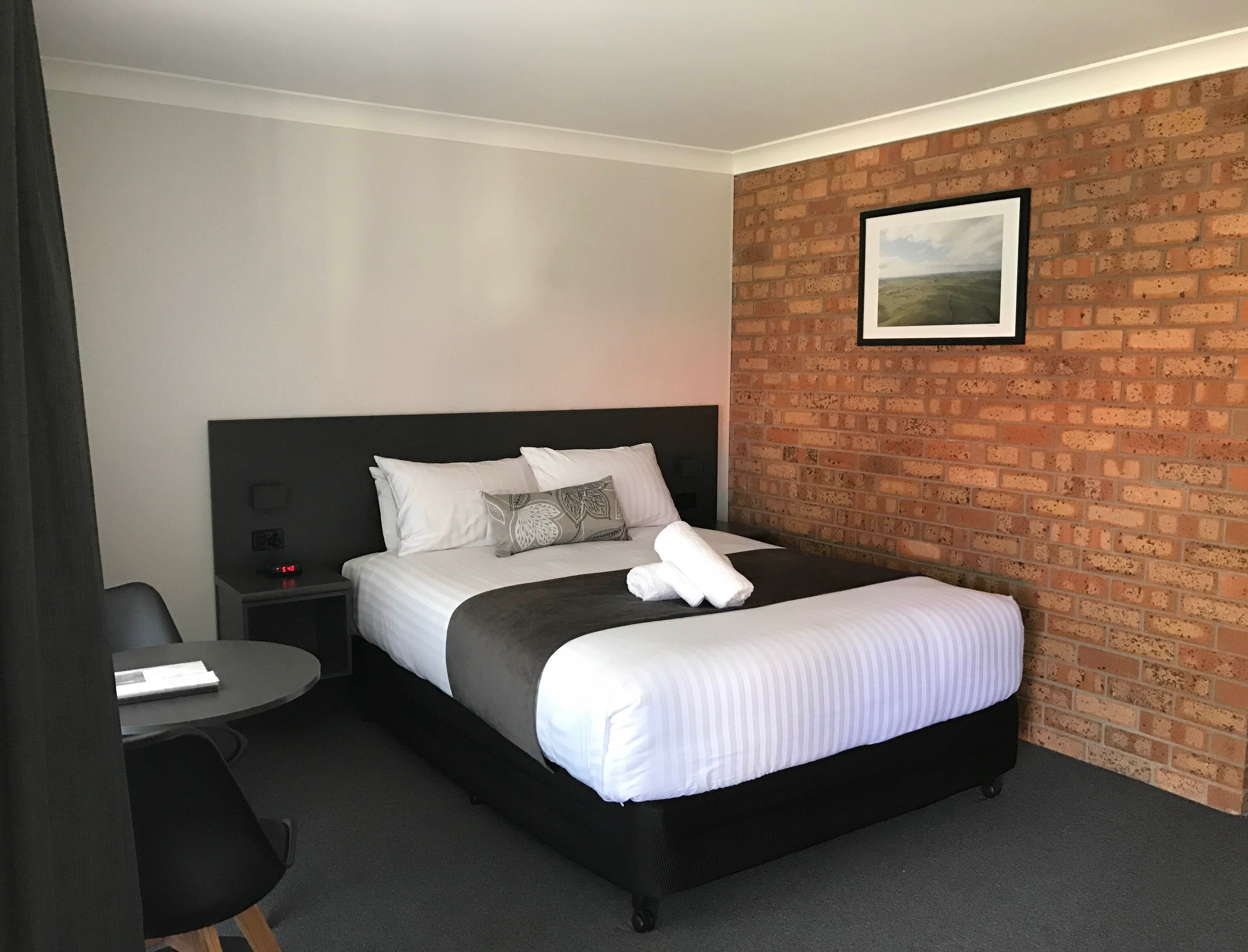 Upland Pastures Motel - Tourism Cairns