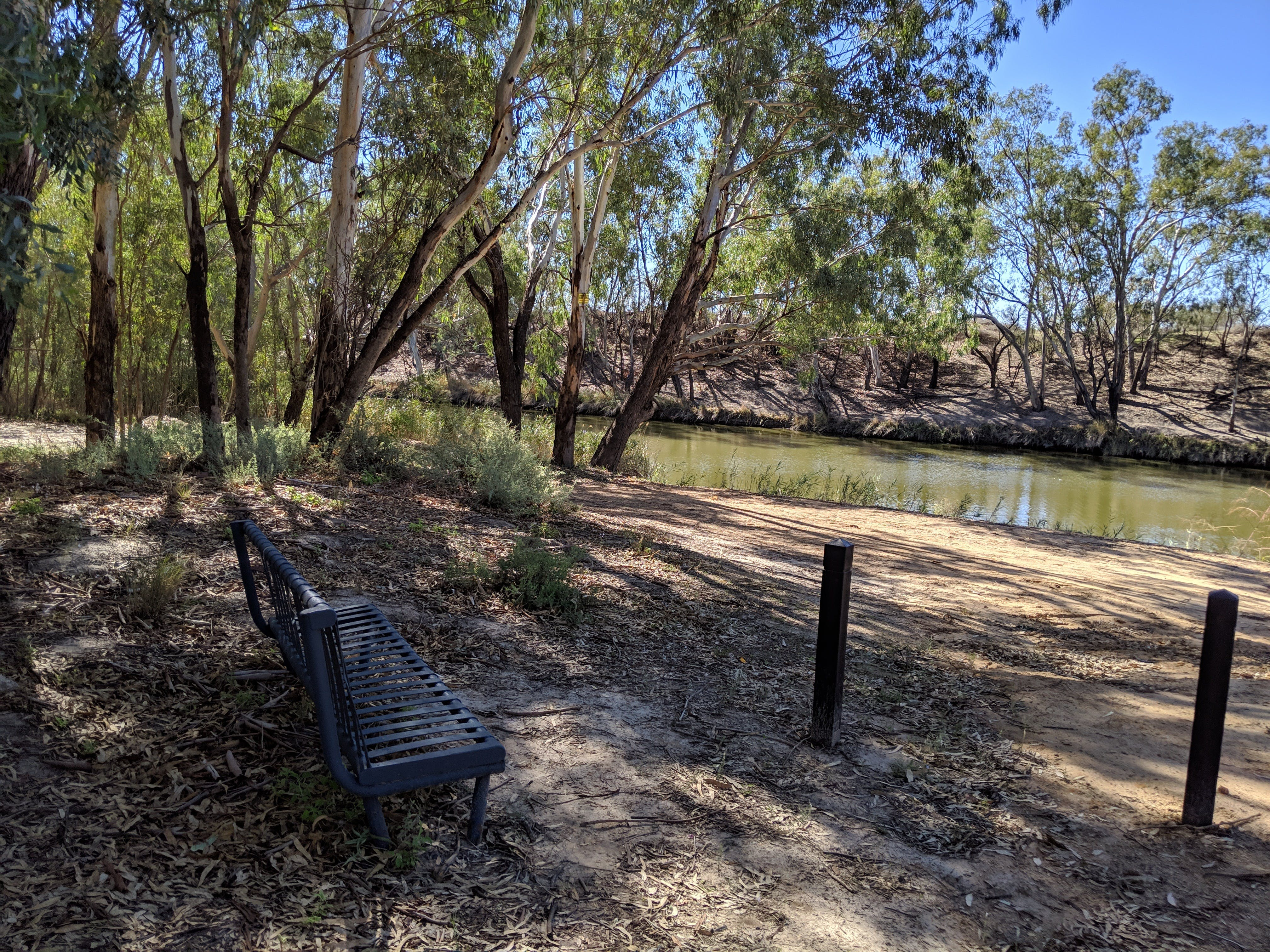 Boat Ramp Free Camping Area - Tourism Cairns