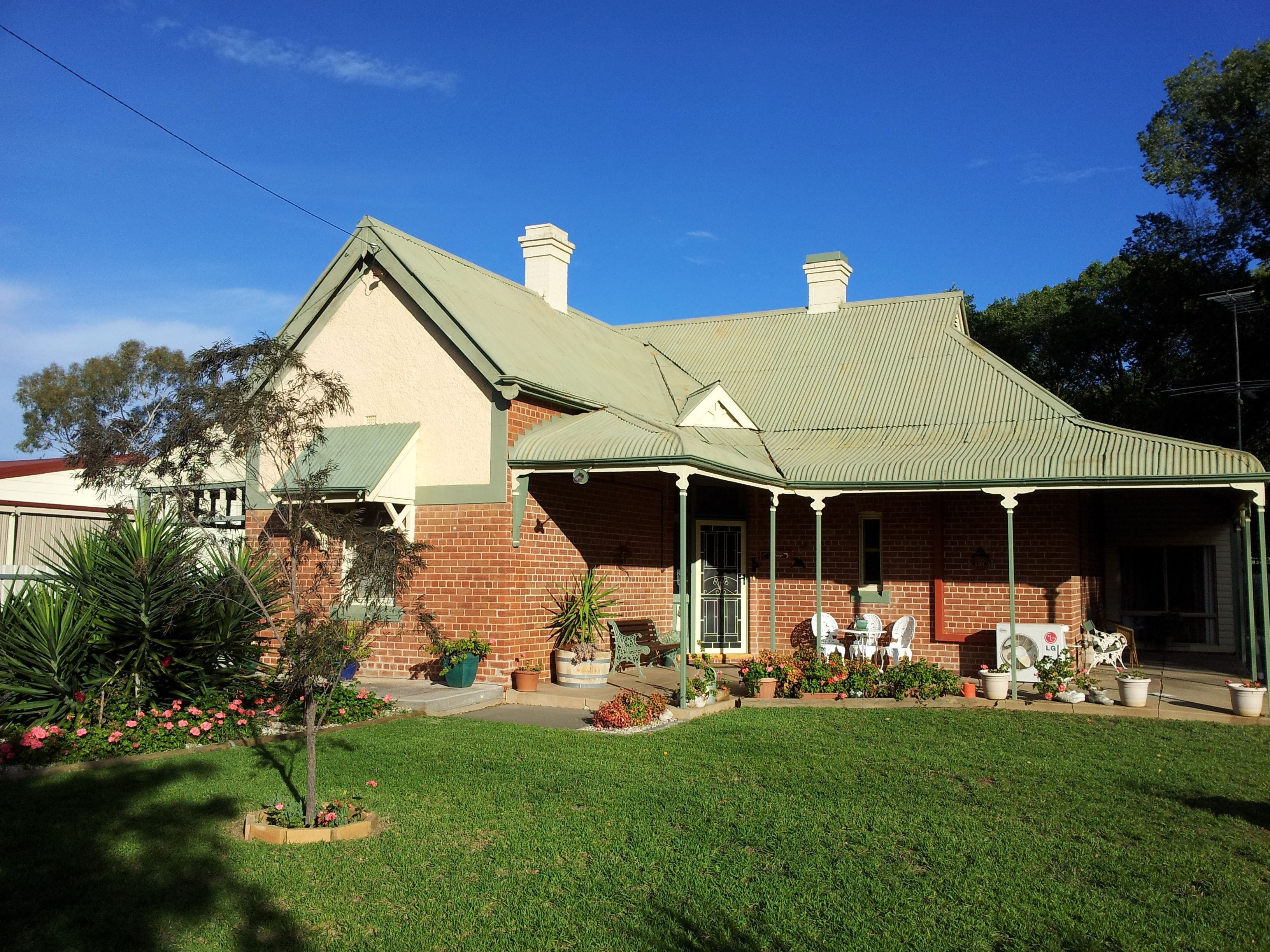 Charming Country Stop B and B - Tourism Cairns