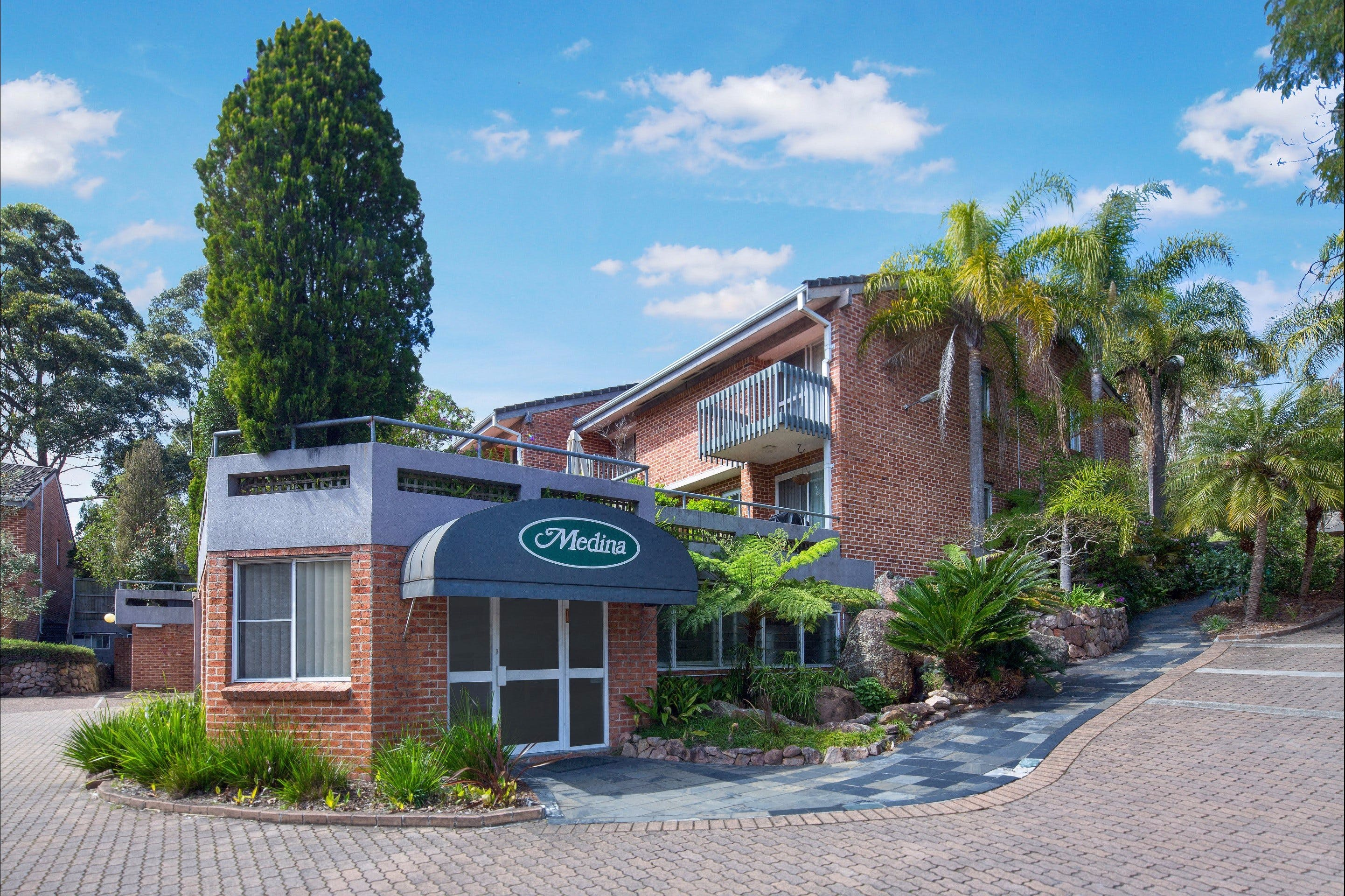 Medina Serviced Apartments North Ryde Sydney - Tourism Cairns