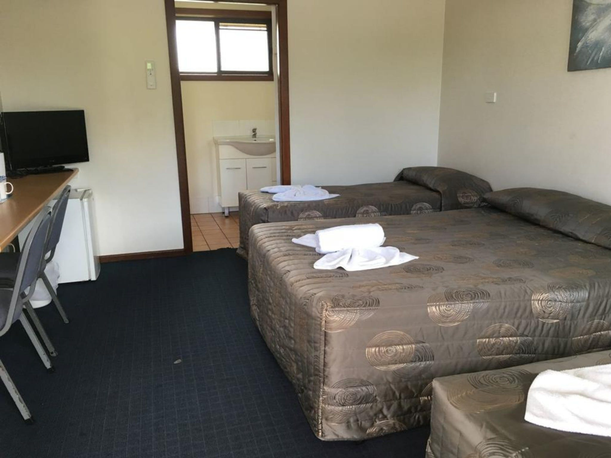 Palm Valley Motel and Home Village - Tourism Cairns