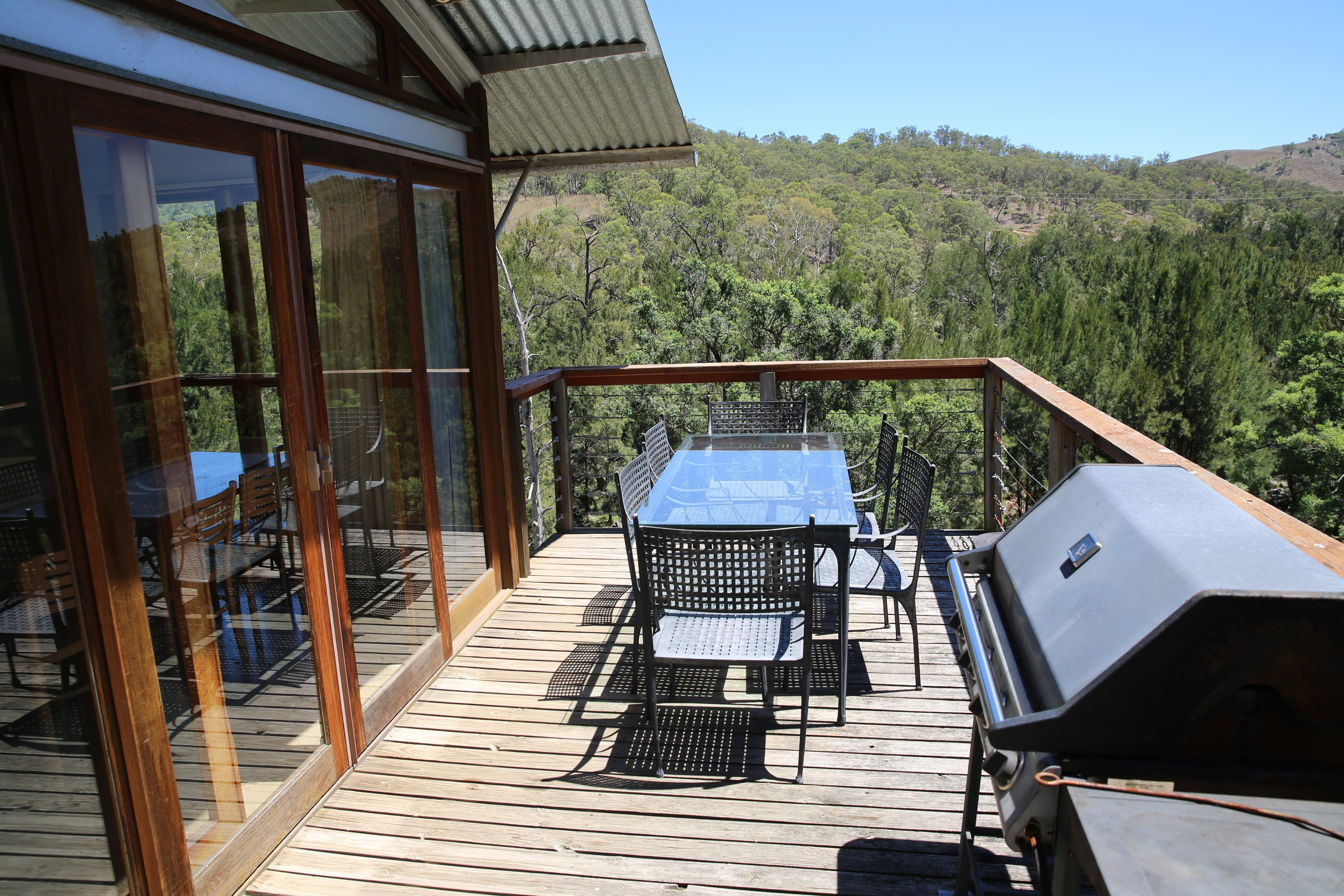 The Eco Lodge - Cox's River Rest - Tourism Cairns
