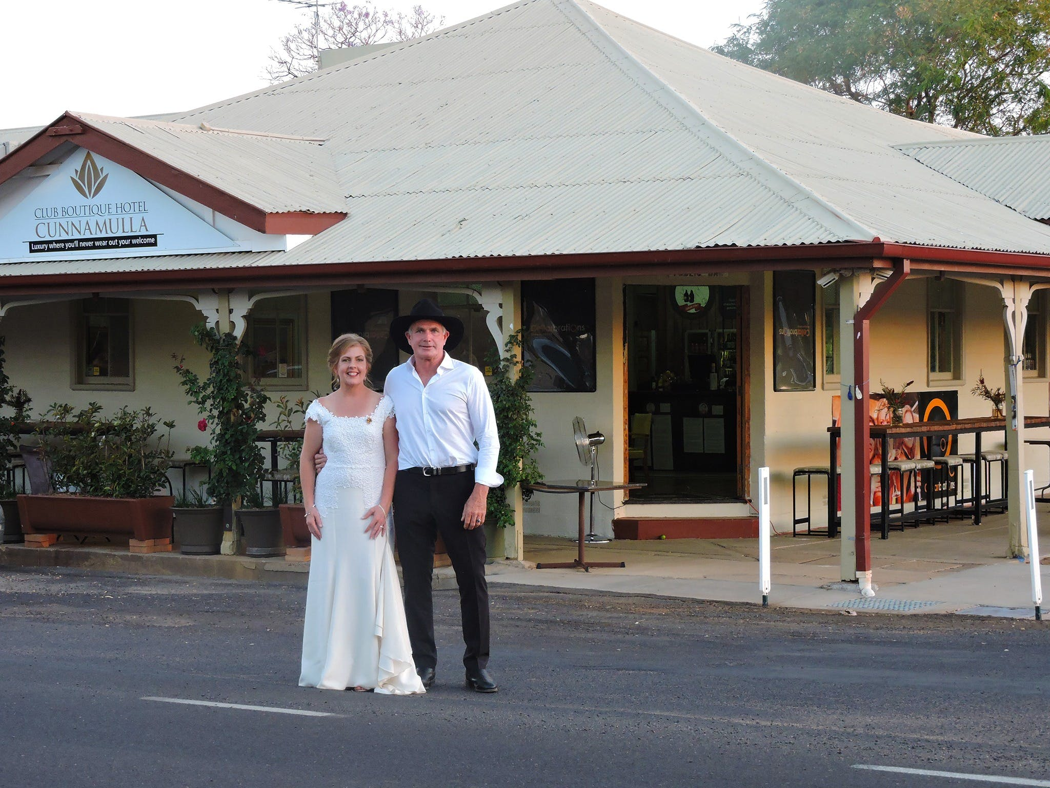 Club Boutique Hotel Cunnamulla - Tourism Cairns