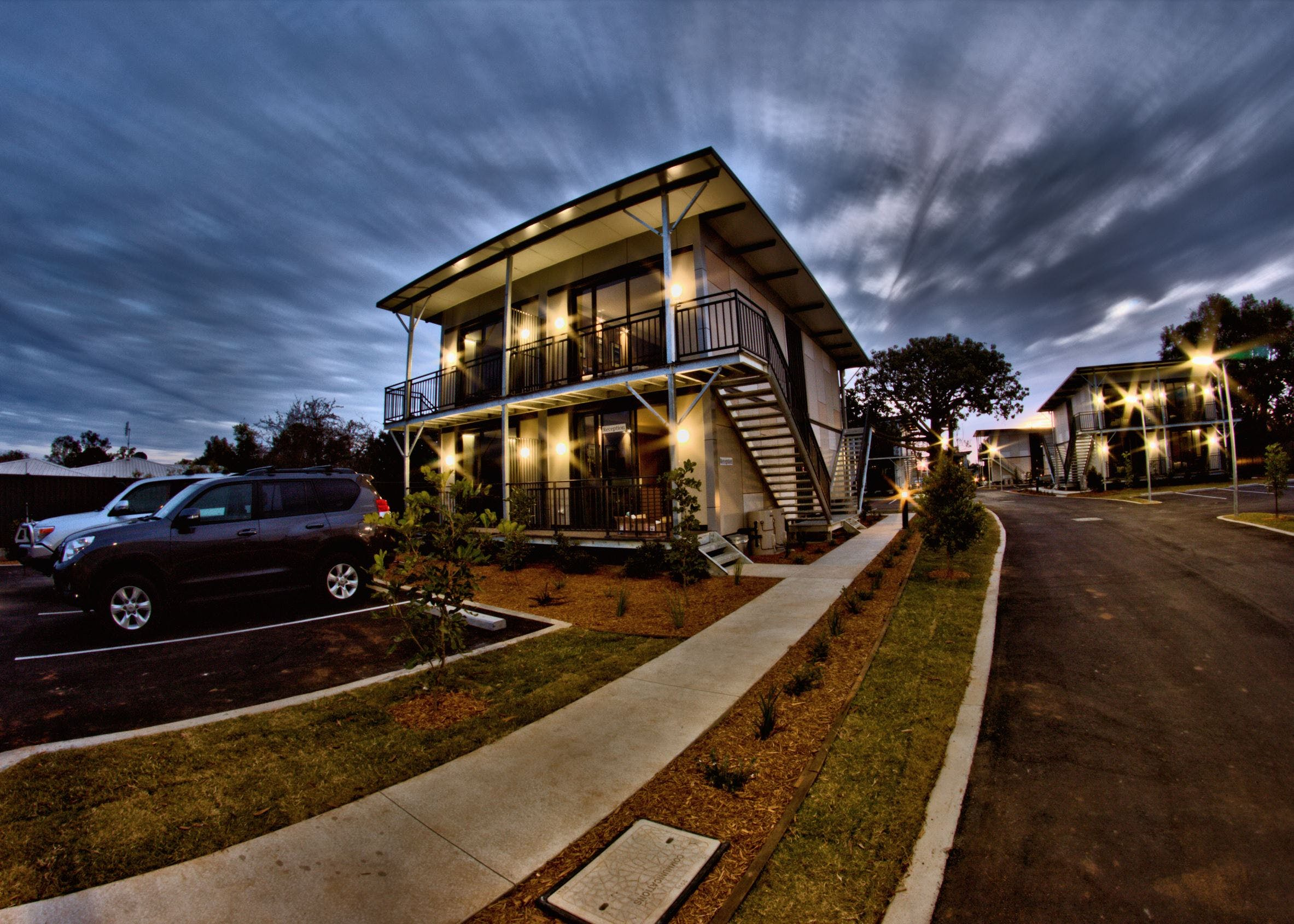 Kings Park Accommodation - Tourism Cairns