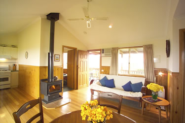 Idlewild Park Farm Accommodation - Tourism Cairns