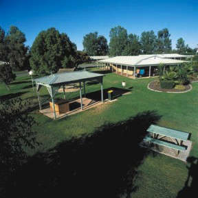 RACV Cobram Resort - Tourism Cairns