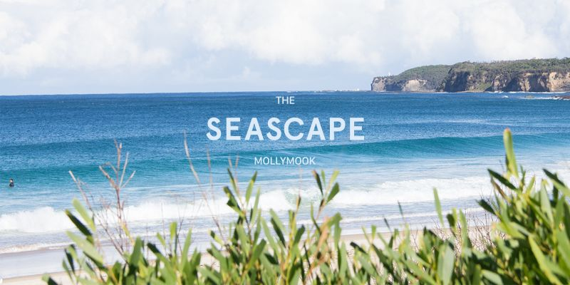 Mollymook Seascape Motel  Apartments - Tourism Cairns