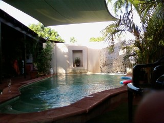 The Bungalow - Broome - Tourism Cairns
