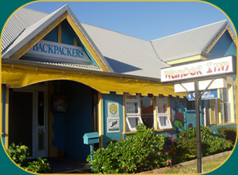 Bunbury Backpackers - Wander Inn - Tourism Cairns