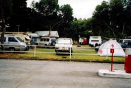 Windsor Gardens Caravan Park - Tourism Cairns