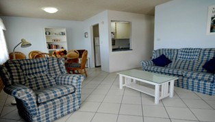 Marcel Towers Apartments - Tourism Cairns