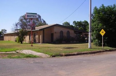 Wilcannia Motel - Tourism Cairns