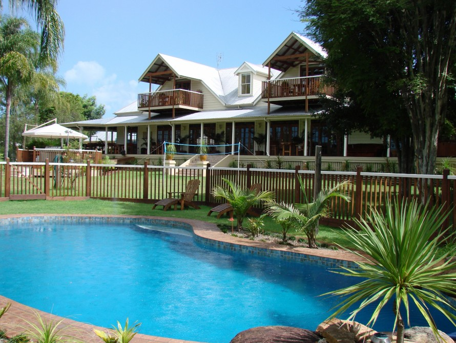 Clarence River Bed  Breakfast - Tourism Cairns