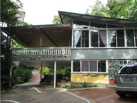 Tree Tops Lodge Cairns - Tourism Cairns