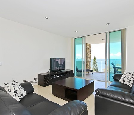 Bayview Residences - Tourism Cairns