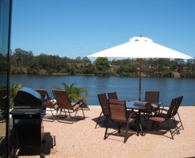 Big River Holiday Park - Tourism Cairns