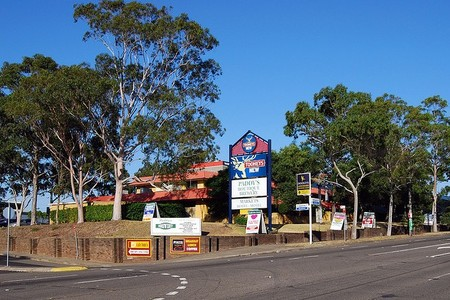 The Markets Motel - Tourism Cairns
