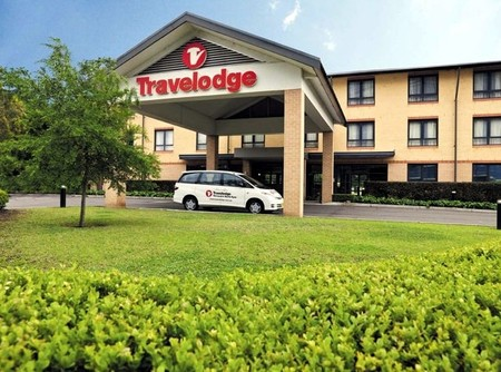 Travelodge Macquarie North Ryde - Tourism Cairns
