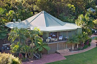 Peppers Casuarina Lodge