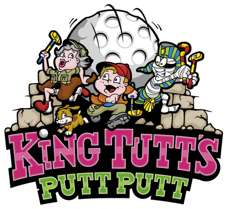 King Tutts Putt Putt - Tourism Cairns