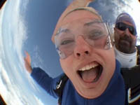 Simply Skydive - Tourism Cairns