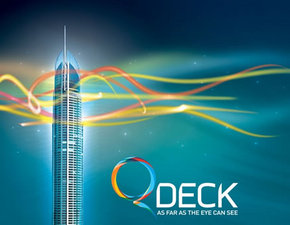 QDeck - Tourism Cairns