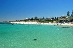 Cottesloe Beach - Tourism Cairns