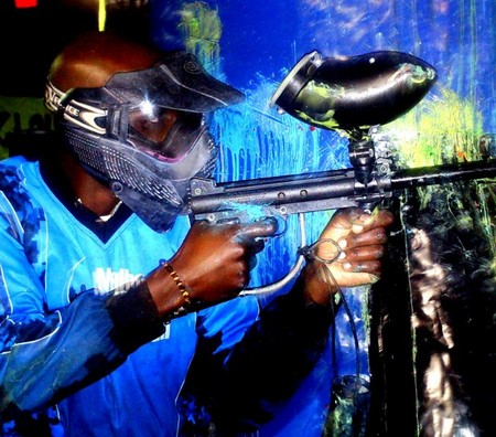 Melbourne Indoor Paintball - Tourism Cairns