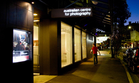 Australian Centre for Photography - Tourism Cairns