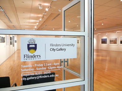 Flinders University City Gallery - Tourism Cairns