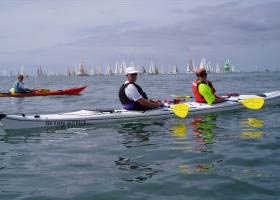 Sea Kayak Melbourne and Victoria - Tourism Cairns