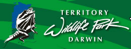 Territory Wildlife Park - Tourism Cairns