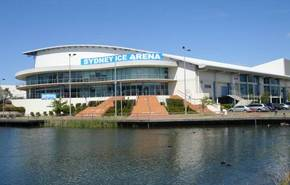 Sydney Ice Arena - Tourism Cairns