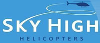 Sky High Helicopters - Tourism Cairns
