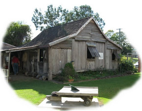Hervey Bay Historical Village and Museum - Tourism Cairns