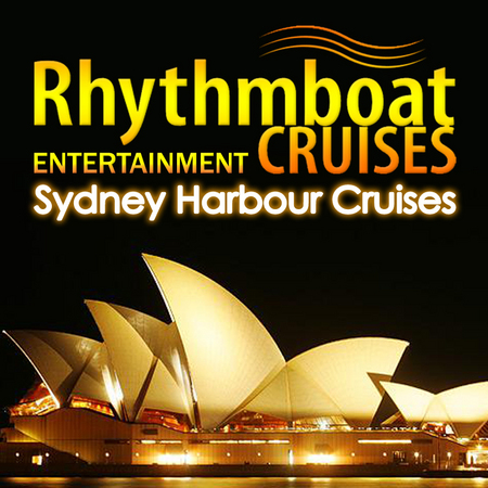Rhythmboat  Cruise Sydney Harbour - Tourism Cairns
